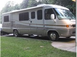2002 Airstream Land Yacht Motorhome 30' Gas Class A