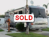2002 Airstream Land Yacht XC 365 Class A Motorhome
