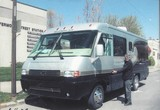 2004 Airstream Land Yacht 26' Gas Class A Motorhome