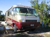 2004 Airstream Motorhome Land Yacht 30' Class A