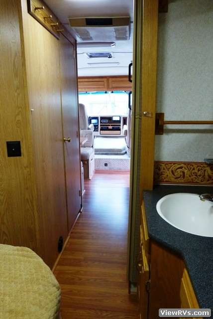 2005 Airstream Land Yacht 26 Motorhome C Viewrvs Com