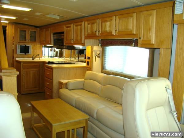 Airstream Land Yacht Skydeck For Sale   Autos Weblog