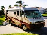2005 Airstream Land Yacht 26