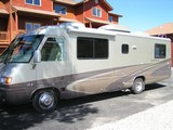 2005 Airstream Land Yacht 30' Class A Motorhome
