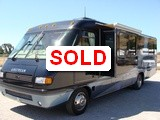 2006 Airstream Land Yacht 30' Class A Motorhome