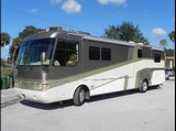 2006 Airstream Land Yacht A37 Motorhome