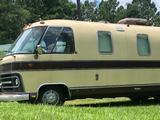 1975 Argosy 26 Motorhome