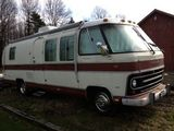 1976 Argosy 28' Gas Class A Motorhome
