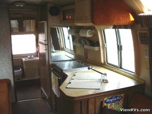 Fred S Airstream Archives Viewrvs Com 1977 Airstream Argosy 24