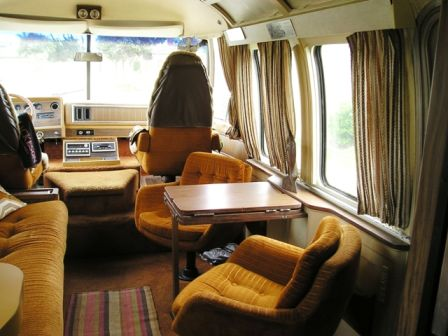 Viewrvs Com 1978 Airstream Argosy Class A 28 D