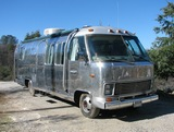 1978 Airstream Argosy 28' Class A Motorhome