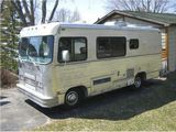 1985 Barth Motorhome Regal 22