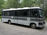 1990 Barth Motorhome Regal 28'