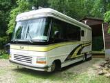1997 Barth Motorhome Regal 25