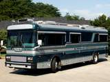 1989 Blue Bird Wanderlodge SP36 Motorhome