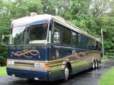 1996 Blue Bird Wanderlodge Motorhome 42'
