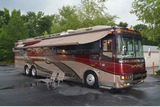 2001 Blue Bird Wanderlodge Motorhome LXI 43'