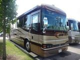 2004 Blue Bird Wanderlodge M380 Motorhome