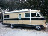 1973 Cabana Dodge Class A Motorhome