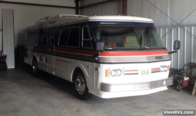 Elegant Used RVs 1974 GMC Motorhome RV For Sale For Sale By Owner