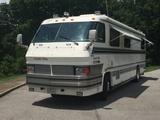 1990 Foretravel U300 3600 36' Motorhome