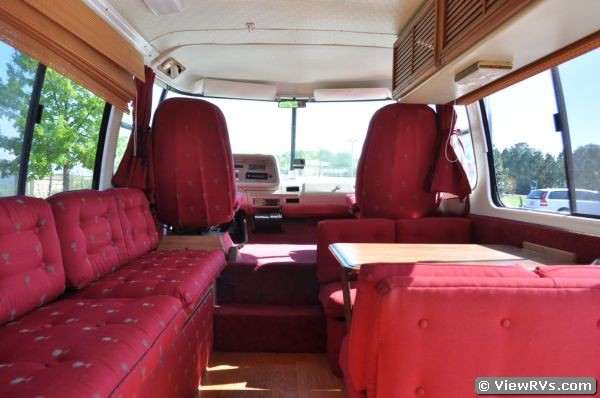 1976 Gmc Palm Beach 26 Motorhome A For Sale Viewrvs Com