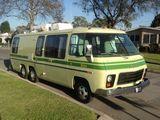 1977 GMC Palm Beach Motorhome 26' Class A