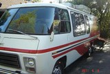 1978 GMC Coca-Cola Gadabout Motorhome 26' Class A
