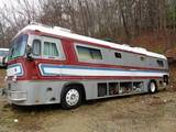1978 Newell motorhome