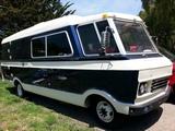 1973 RekVee Routemaster 24 Motorhome