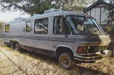 1984 Revcon motorhome Prince 310 (A)