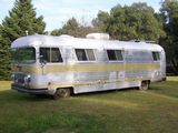 1966 Streamline Travel Home Motorhome Class A