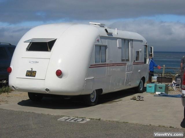 1966 Ultra Van Motorhome (#227) | ViewRVs.com