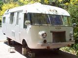 1967 Ultra Van Class A Motorhome #278