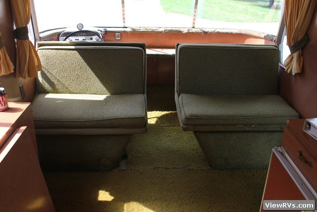 Rv For Sale Springfield Mo >> ViewRVs.com - 1967 Ultra Van 22' Motorhome (297)