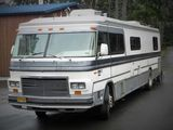 1985 Vogue 2 37' Motorhome