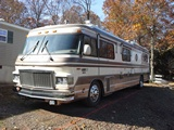 1986 Vogue 2 40' Motorhome