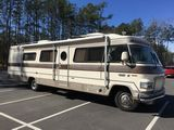 1988 Vogue 3 34' Motorhome