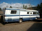 1990 Vogue Prima Vista 35 Motorhome