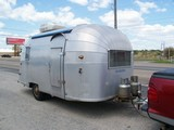 1957 Airstream Travel Trailer Wanderer