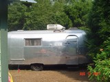 1959 Airstream Travel Trailer Tradewind