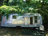 1961 Airstream Travel Trailer Trade Wind 24'