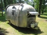 1962 Airstream Bambi Travel Trailer