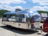 1963 Airstream Overlander Travel Trailer