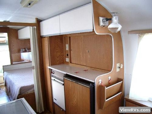 Fred S Airstream Archives Viewrvs Com 1966 Airstream