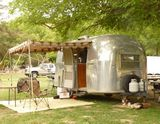 1967 Airstream Caravel 17' Travel Trailer
