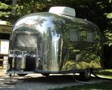1967 Airstream Caravel Trailer