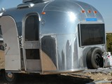 1967 Airstream Travel Trailer Caravel 17'