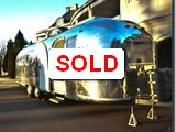 1967 Airstream Overlander 26' Travel Trailer