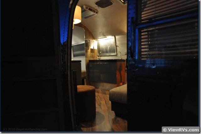 1967 Airstream Overlander 26 Travel Trailer A Viewrvs Com